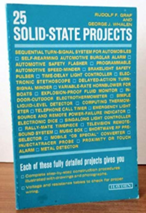 25 solid-state projects