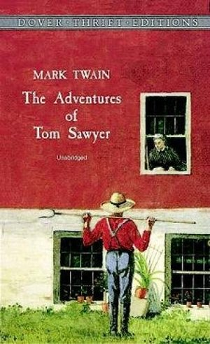 Adventures of Tom Sawyer (Dover Thrift Editions), The