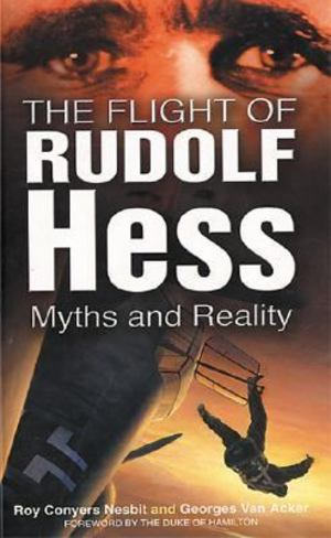 Flight of Rudolf Hess, The