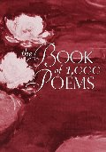 Book of 1,000 Poems