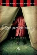 Agua Para Elefantes - Water for Elephants (Book in Potuguese)