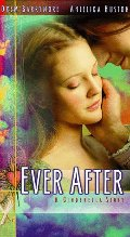 Ever After - A Cinderella Story [VHS]