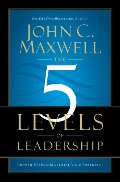 5 Levels of Leadership, The