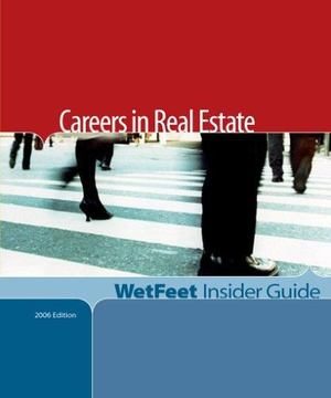 Careers in Real Estate  27401