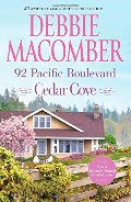 92 Pacific Boulevard (A Cedar Cove Novel)