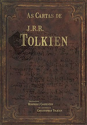 Cartas De J.r.r. Tolkien, As