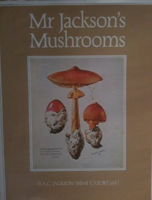 Mr. Jackson''s mushrooms