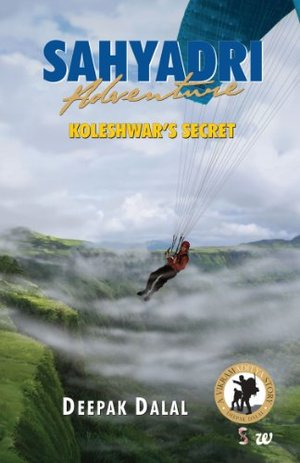 Sahyadri Adventure: Koleshwar's Secret