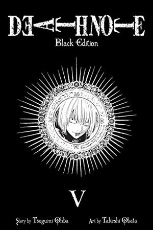 Death Note Black Vol. 5