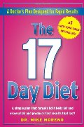 17 Day Diet: A Doctor's Plan Designed for Rapid Results, The