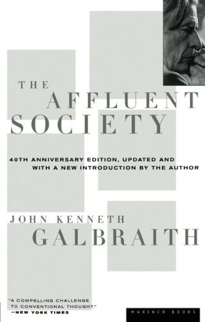 Affluent Society, The