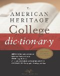 American Heritage® College Dictionary, Fourth Edition, The