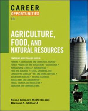 Agriculture, Food and Natural Resources