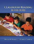 Classroom Reading Inventory (12th Edition)