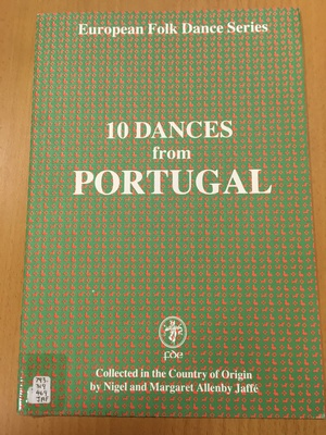 10 dances from Portugal
