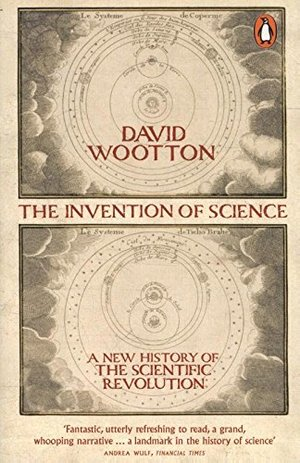 Invention of Science, The