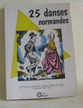 25 dances Normandes