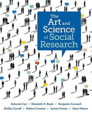 Art and Science of Social Research, The