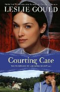 Courting Cate (The Courtships of Lancaster County)