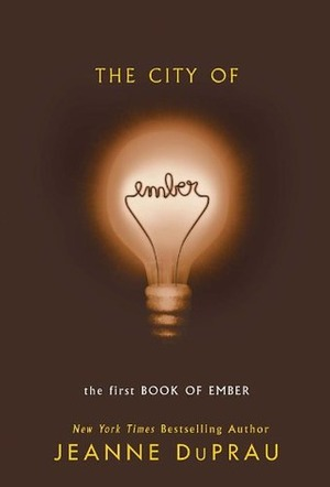 City of Ember (The First Book of Ember), The