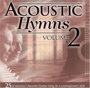 Acoustic Hymns 2