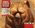 Animal Character Design:Grizzly Bears