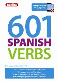 601 Spanish Verbs (601 Verbs) (English and Spanish Edition)