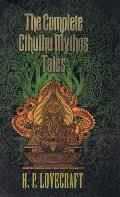 Complete Cthulhu Mythos Tales, The