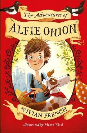 Adventures of Alfie Onion, The