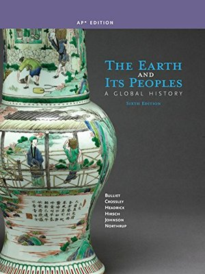 Earth and its Peoples: A Global History, The