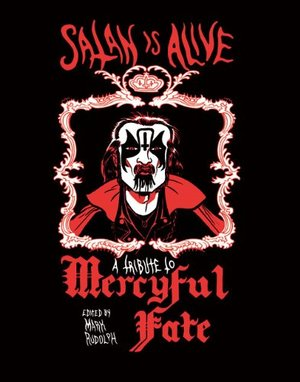 Satan Is Alive: A Tribute to Mercyful Fate