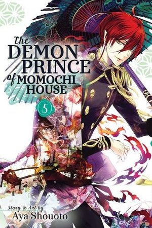 Demon Prince of Momochi House, Vol. 5, The