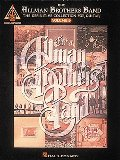 Allman Brothers Band: The Definitive Collection for Guitar, Vol. 3, The