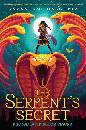 Serpent's Secret, The
