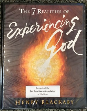 Seven Realities of Experiencing God Resource Kit, The