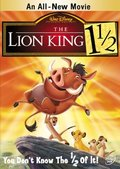 Lion King 1 1/2, The