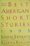 Best American Short Stories 1993, The
