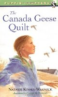 Canada Geese Quilt (Puffin Chapters), The