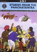 Stories From The Panchatantra (1004)