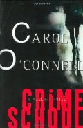 Crime School: A Mallory Novel
