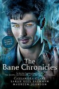 Bane Chronicles, The