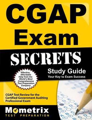 CGAP Exam Secrets Study Guide