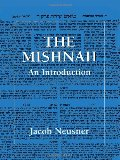 Mishnah: An Introduction, The