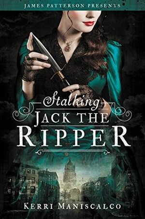 Stalking Jack the Ripper #1