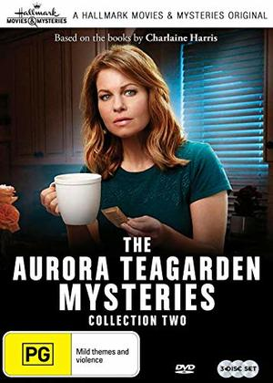 Aurora Teagarden Mysteries #7-9 (Last Scene Alive/Reap What You Sew/The Disappearing Game), The
