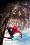 Amazing Spider-Man 2 (Blu-ray/DVD/UltraViolet Combo Pack), The