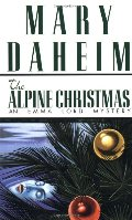 Alpine Christmas (Emma Lord Mysteries), The