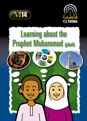 Learning about Prophet Muhammad (pbuh)