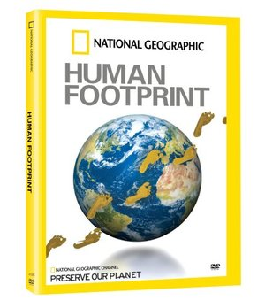 National Geographic: Human Footprint