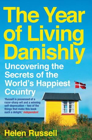 Year of Living Danishly, The